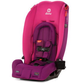 Diono Radian 3Rx Allinone Convertible Car Seat - Pink
