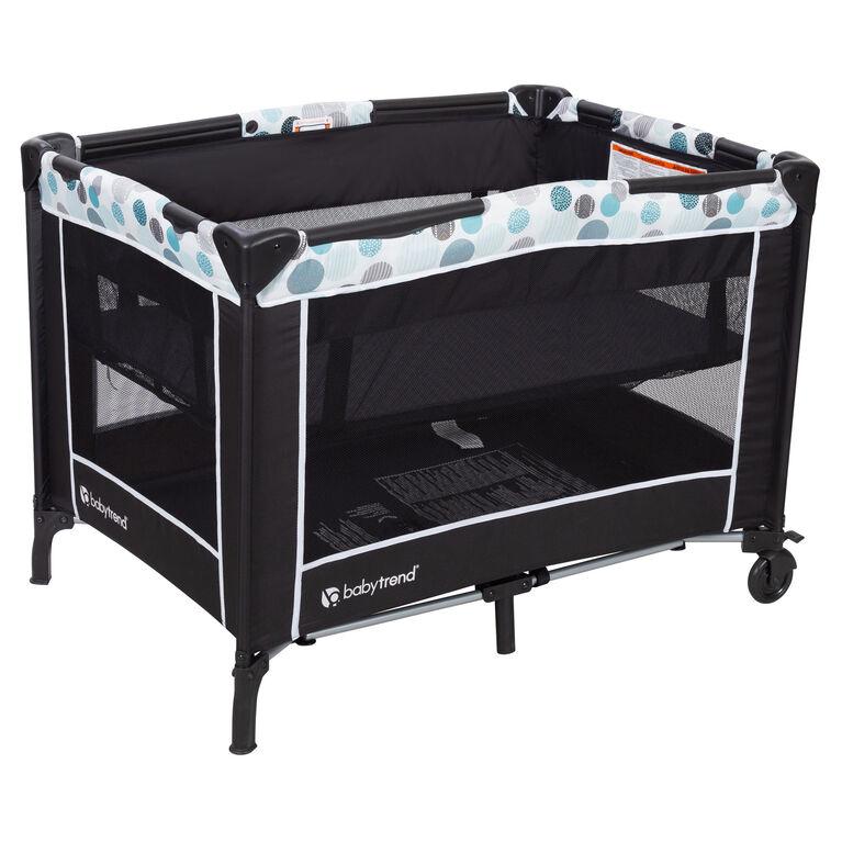 Baby Trend EZRest Nursery Center – Circle Pop - R Exclusive