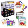 Baby Einstein Musical Composer Box