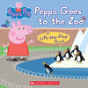 Scholastic - Peppa Pig: Peppa Goes to the Zoo - English Edition