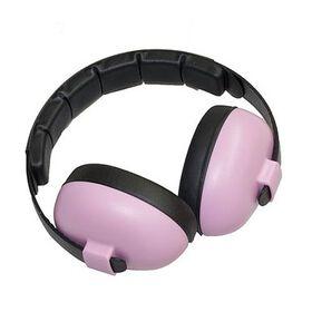 Mini protège-oreille pour bébé Banz - rose.