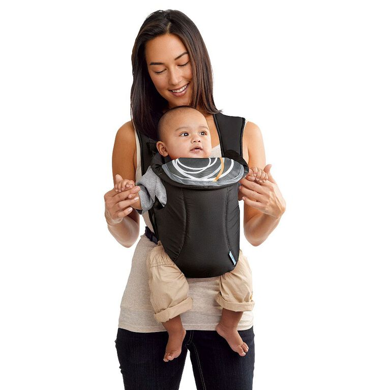 Evenflo Easy Infant Carrier - Creamsicle