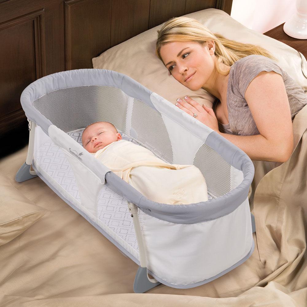 summer bassinet