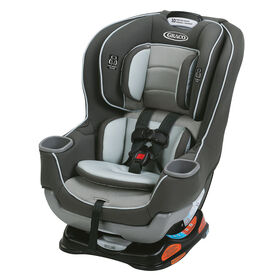 Siège d'auto transformable Graco Extend2Fit - Mack.