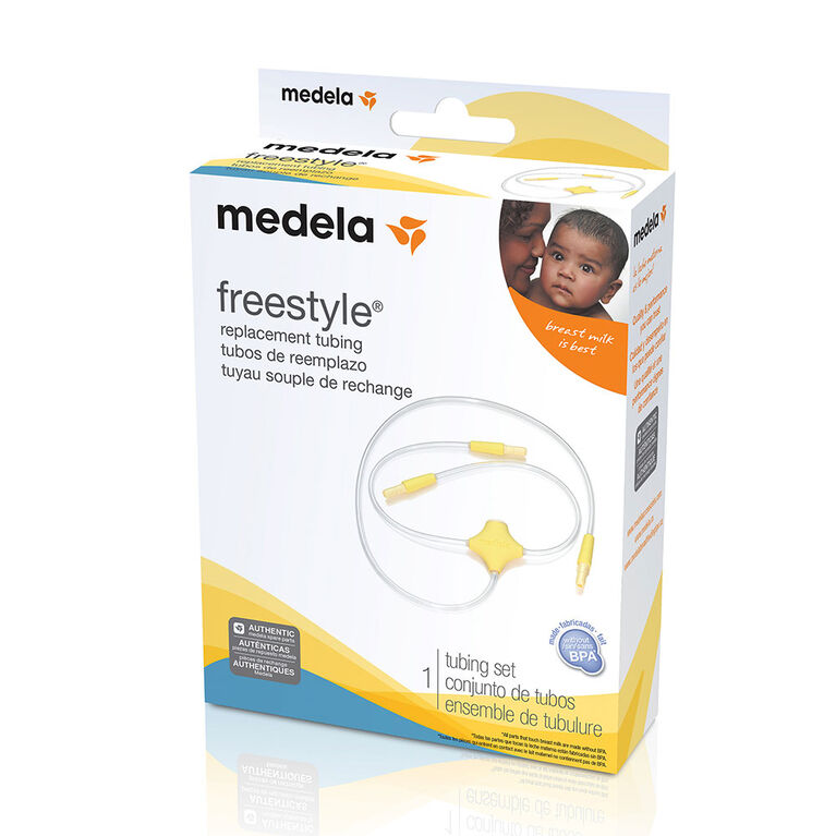 Medela Freestyle Replacement Tubing