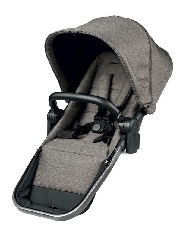 Ypsi Companion Seat - City Grey