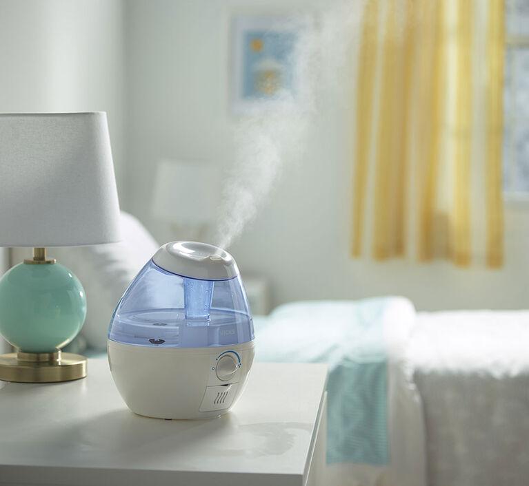 Vicks Mini Filter Free Cool Mist Humidifier