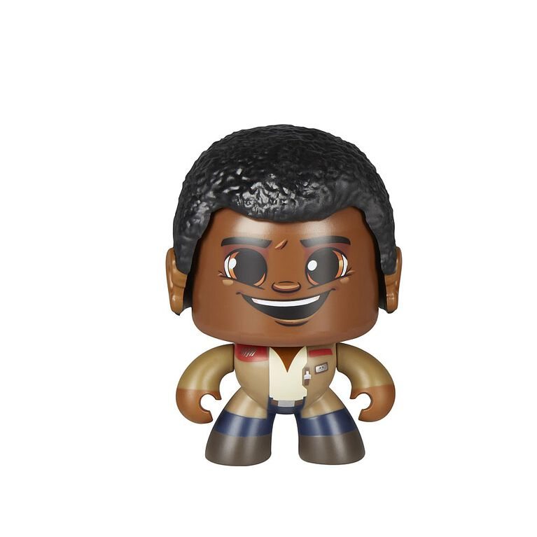 Star Wars Mighty Muggs Finn (Jakku) #7
