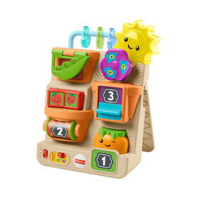 ​Fisher-Price Laugh & Learn Peek & Play Garden