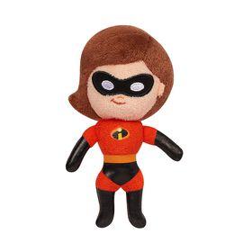The Incredibles Stylized Bean Plush Mrs. Incredible