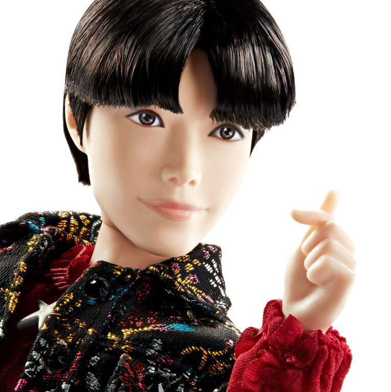 BTS j-hope Prestige Doll