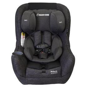 Maxi-Cosi Pria Convertible Car Seat - Black