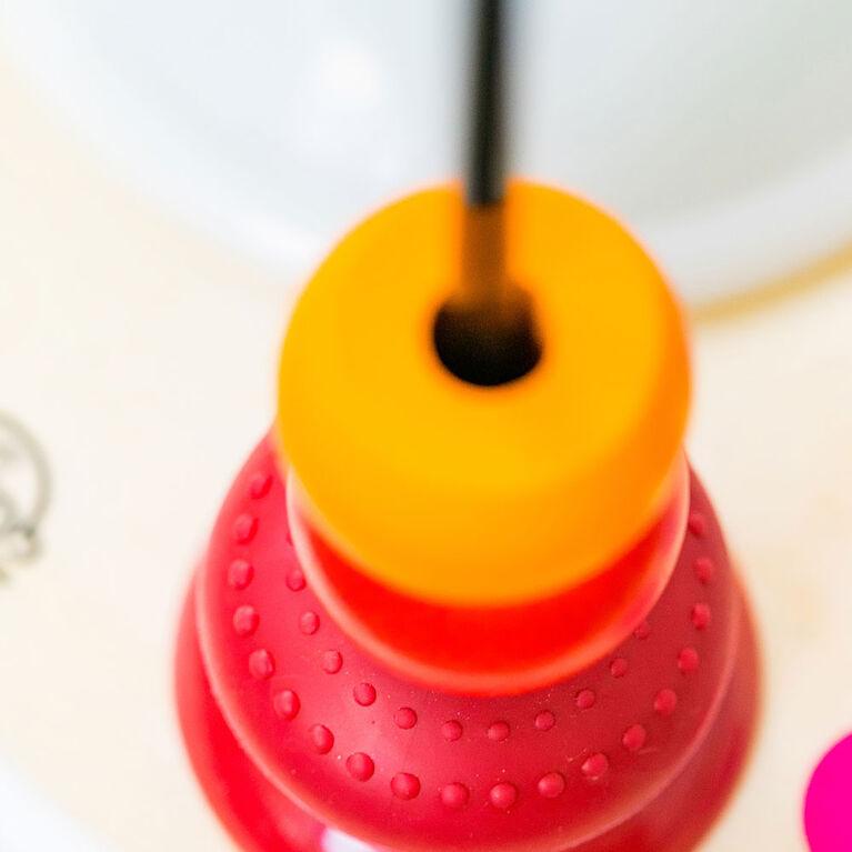 Baby Einstein Color Mixer Wooden Bead Maze