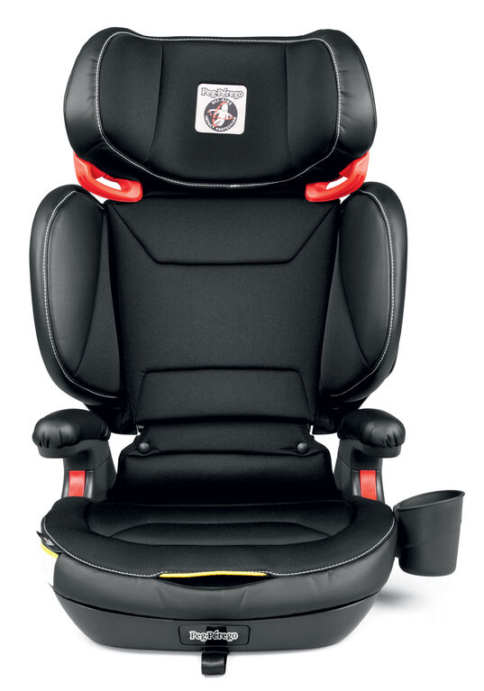 Peg-Perego - Viaggio Shuttle Plus 120 - Licorice (Eco-Leather).