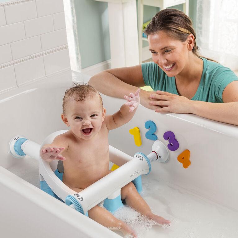 Siège de bain My Bath Seat™ de Summer Infant.