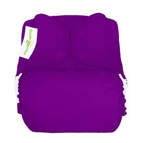bumGenius Freetime All-In-One One-Size Cloth Diaper - Dazzle