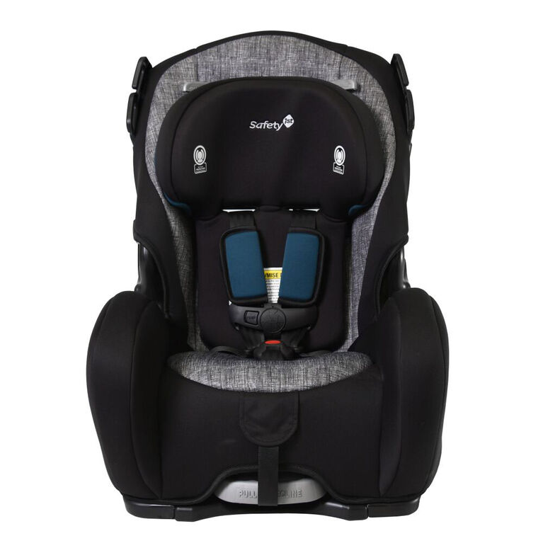 Safety 1st Alpha Omega Select Car Seat - Teal Waves