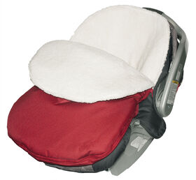 Jolly Jumper Cuddle Bag - Water Resistant - Red
