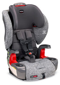 Siège harnais-rehausseur  Grow With You™ ClickTight™ de Britax®,  Asher