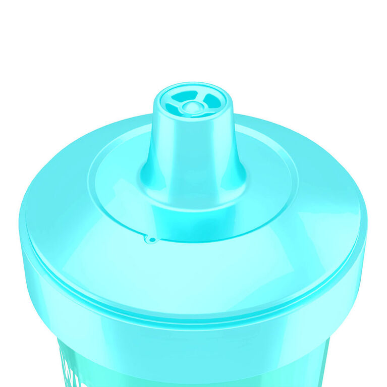 Twistshake Kid Cup 360ML 12+M - Turquoise