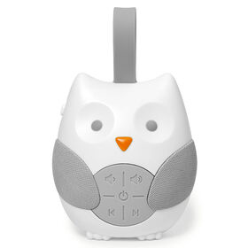 Module apaisant portatif Stroll & Go de Skip Hop - Hibou.