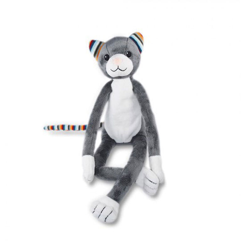 Zazu Katie Soft Toy Nightlight
