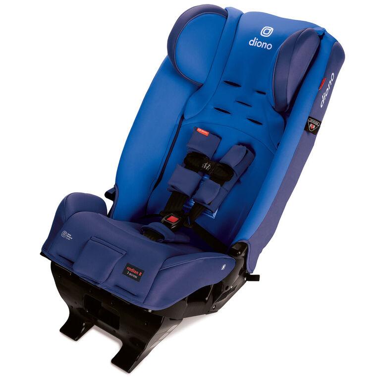 Diono Radian 3RXT siège d'auto convertible tout-en-un - Blue Sky