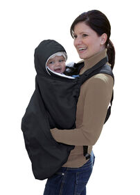 Couvre porte-bébé
