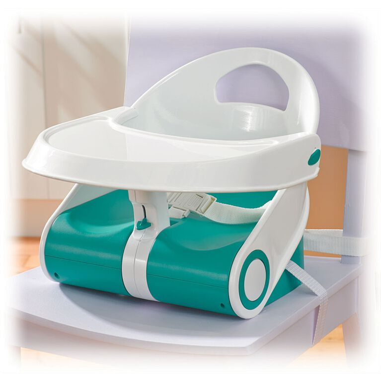 Summer Infant Sit 'N Style Booster