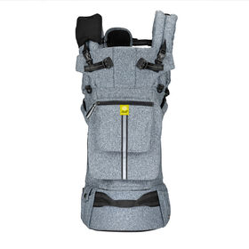 LILLEbaby Pursuit Pro Carrier - Heathered Grey