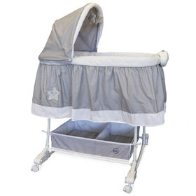 Bily Rocking Bassinet Starry Starry Night