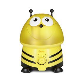 Crane – Ultrasonic Cool Mist Humidifier – Bumble-Bee