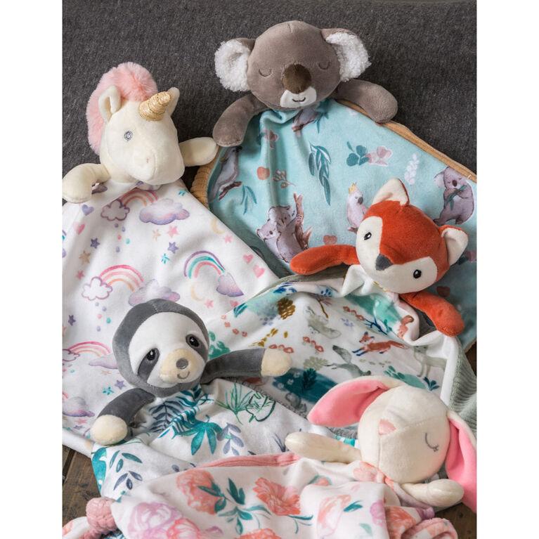 Mary Meyer -  Little Knottie Blanket Bunny