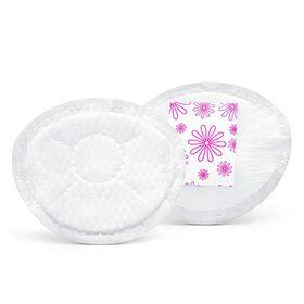 Medela Safe & Dry Ultra Thin Ultra Disposable Nursing Pads - 60ct