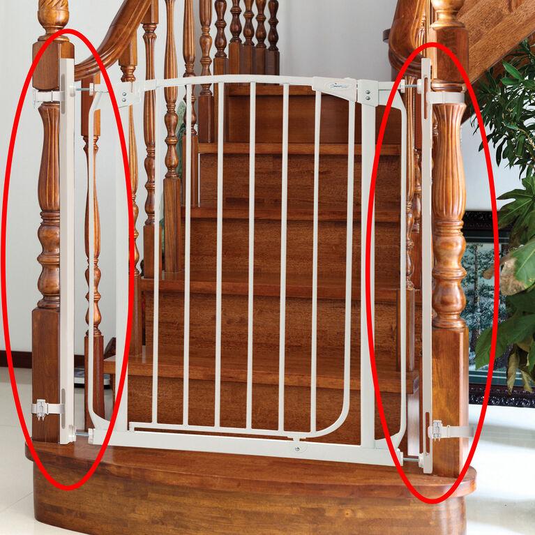 Dreambaby Gate Adaptor Panel (42 tall)