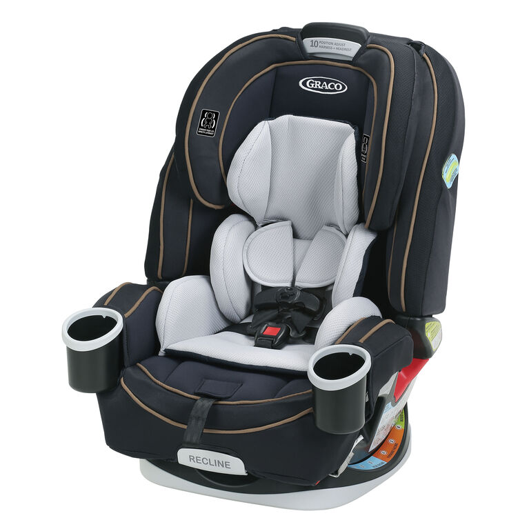 Graco 4Ever All-in-1 Car Seat - Hyde