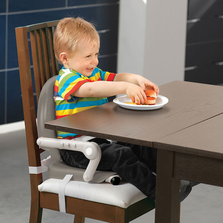 Chicco Pocket Snack Booster Seat - Stone
