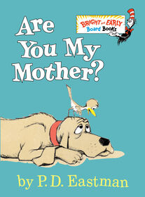 Are You My Mother? - English Edition