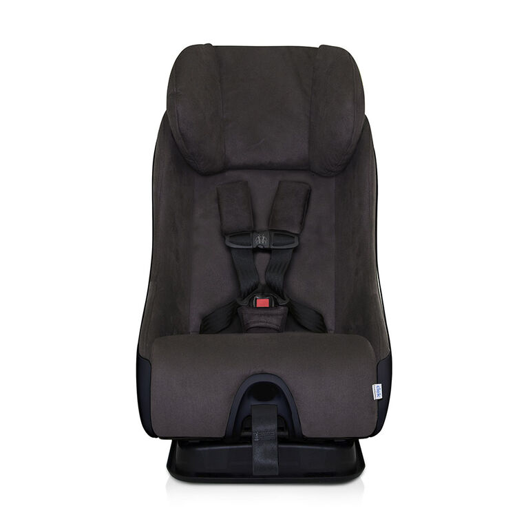 Clek Fllo Convertible Car Seat - Black