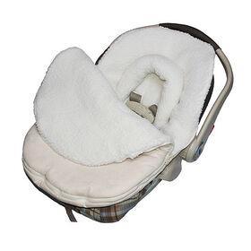 Jolly Jumper Cuddle Bag - Water Resistant - Beige