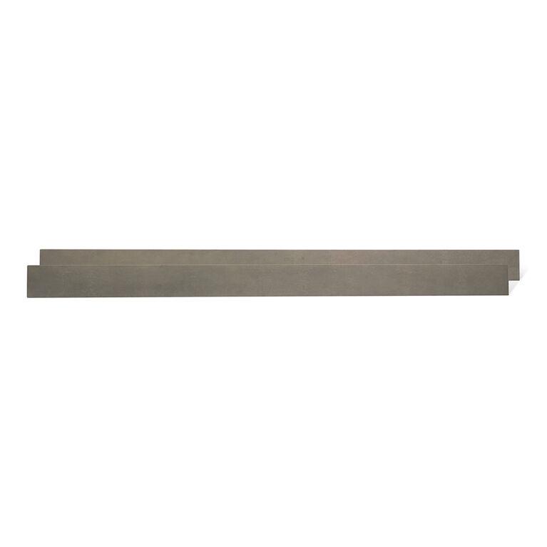 Child Craft - Bed Rails - Dapper Gray