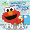 Washy Wash! And Other Healthy Habits (Sesame Street) - English Edition