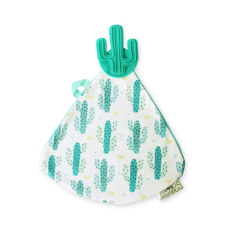 Malarkey Kids Munch It Blanket - Cacti Cutie Pie