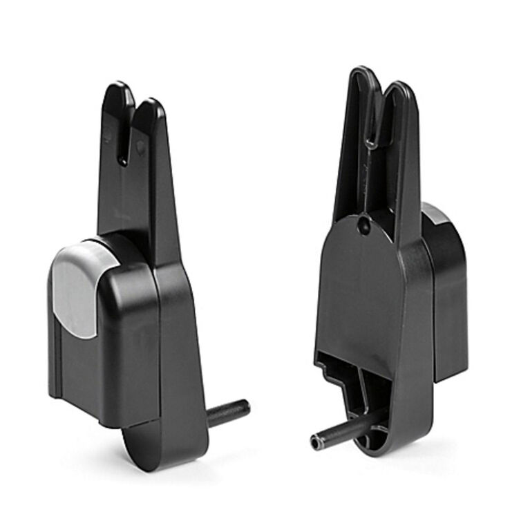 Peg Perego Car Seat Adapters - Uppa Baby Strollers.
