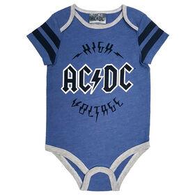 ACDC cache-couche - 6 à 12 mois.
