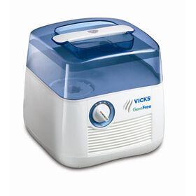 Humidificateur à vapeur froide anti-germes de Vicks.