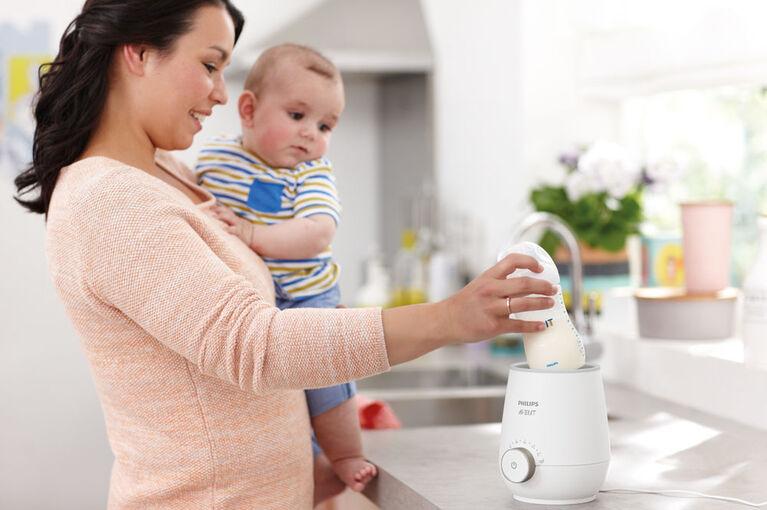 Philips Avent Fast Baby Bottle Warmer
