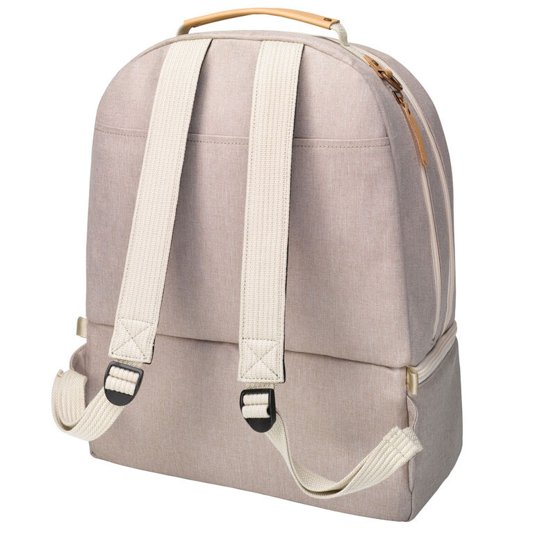 Petunia Pickle Bottom - Axis Backpack - Sand