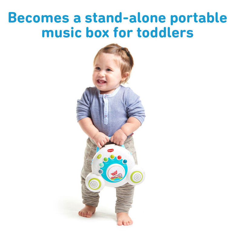 Mobile Soothe and Groove de Tiny Love - Meadow Days.