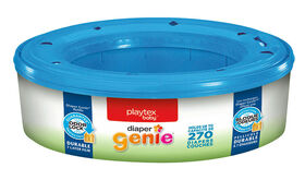 Playtex - Dispositif Diaper Genie Refill.